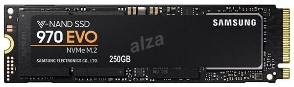 Samsung 970 EVO 250 GB - SSD disk