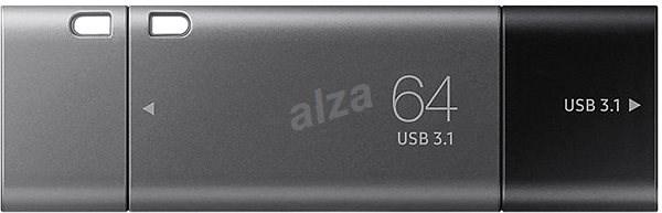 Samsung USB-C 3.1 64 GB Duo Plus - USB kľúč