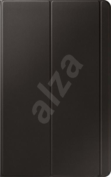 Samsung Galaxy Tab A 10,5 (2018) Bookcover Čierne - Puzdro na tablet