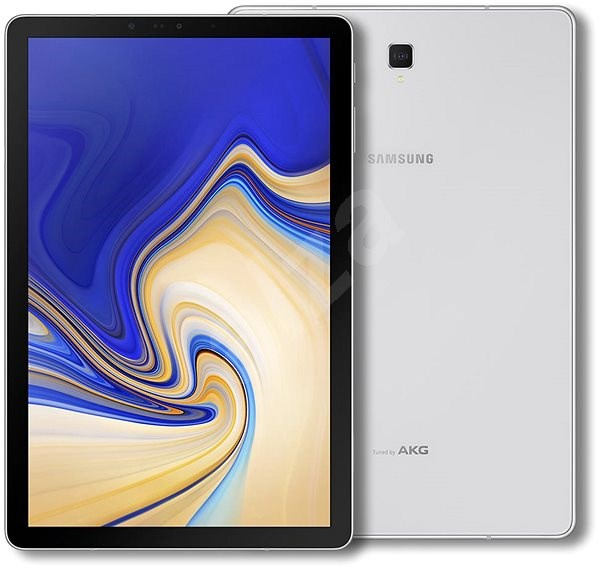 Samsung Galaxy Tab S4 10.5 WiFi sivý - Tablet