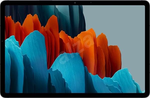 Samsung Galaxy Tab S7 WiFi čierny - Tablet