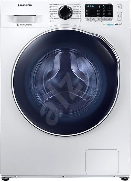 SAMSUNG WD80K52E0AW/LE - Parná práčka so sušičkou