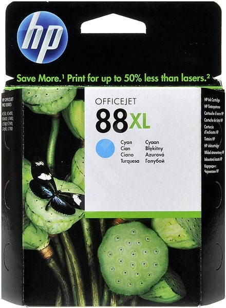 HP C9391AE č. 88XL - Cartridge