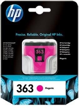HP C8772EE č.363 - Cartridge