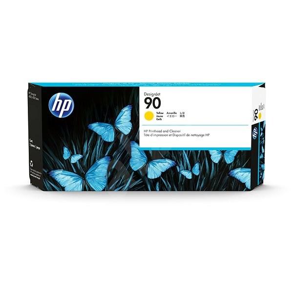 HP C5057A č.90 - Cartridge