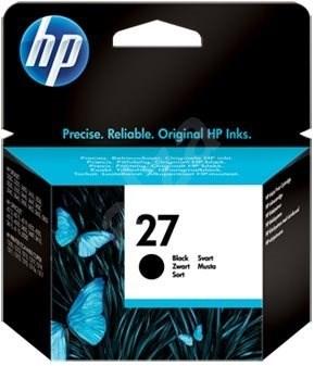 HP C8727A č. 27 - Cartridge