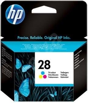 HP C8728A č. 28 - Cartridge