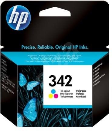 HP C9361EE č. 342 - Cartridge