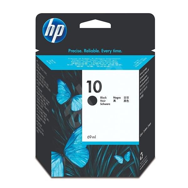 HP C4844AE č. 10 - Cartridge
