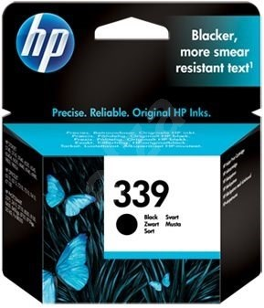 HP C8767EE č. 339 - Cartridge