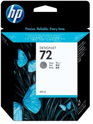 HP C9401A č. 72 - Cartridge