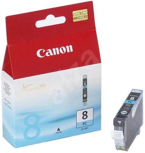 Canon CLI-8PC foto modrá - Cartridge