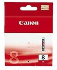 Canon CLI-8R červená - Cartridge