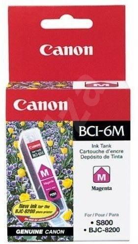 Canon BCI6M - Cartridge