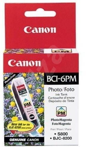 Canon BCI6PM - Cartridge