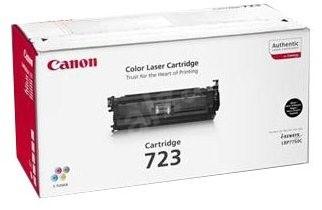 Canon CRG-723Y žltý - Toner