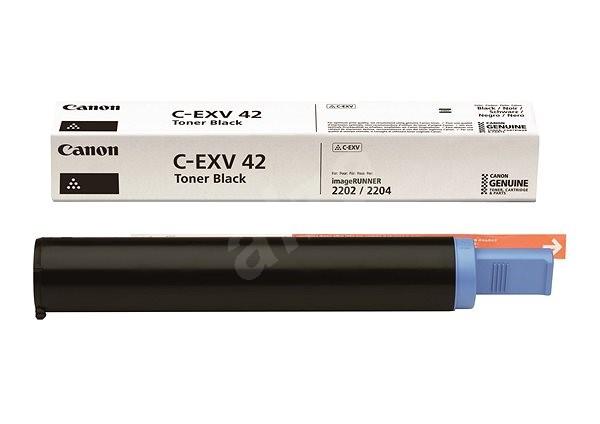 Canon C-EXV 42 - Toner