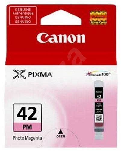 Canon CLI-42PM foto červená - Cartridge