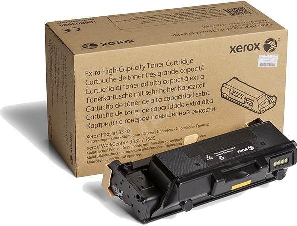 Xerox 106R03623 čierny - Toner