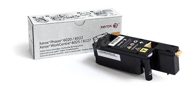 Xerox 106R02762 žltá - Toner