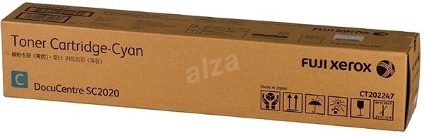 Xerox 006R01694 azúrový - Toner