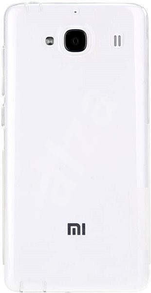 NILLKIN Nature na Xiaomi Redmi 2 transparentné - Puzdro na mobil ... e38b4fc6627