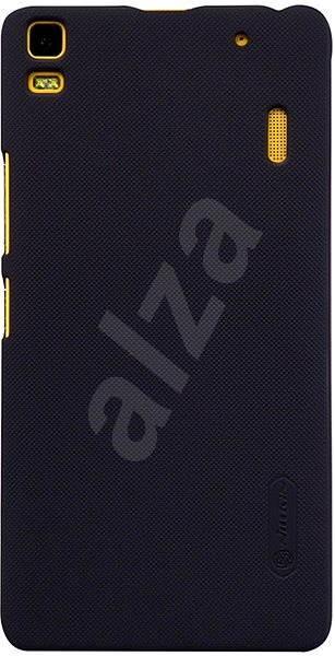 Nillkin Frosted Shield pre Lenovo A7000 čierny - Ochranný kryt