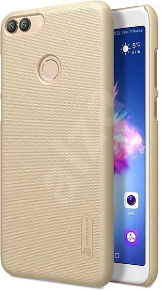 Nillkin Frosted pro Huawei P Smart Gold - Kryt na mobil  1bf132c5f15