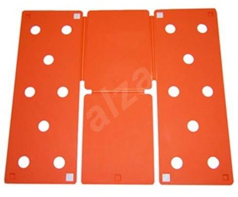 3b2f7d5122bb Lea Cloth Folder red - Skladačka
