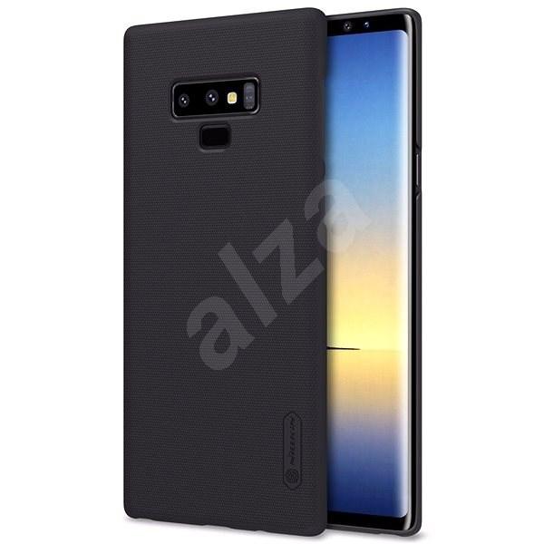 0fd4edad5 Nillkin Frosted na Samsung N960 Galaxy Note 9 Black - Kryt na mobil ...