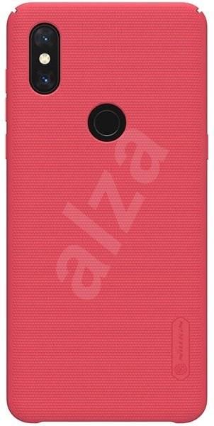 Nillkin Frosted zadný kryt na Samsung Galaxy S10+ Red - Kryt na mobil