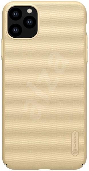Nillkin Frosted zadný kryt pre Apple iPhone 11 Pro gold - Kryt na mobil