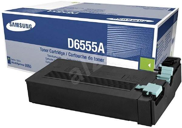 Samsung SCX-D6555A čierny - Toner
