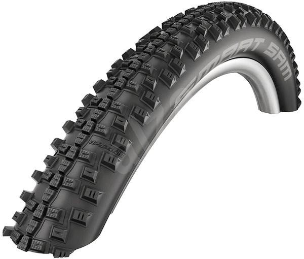 """Schwalbe Smart Sam New Addix Performance 29 × 2,25"""" - Plášť na bicykel"""