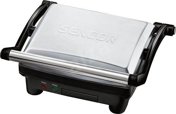Sencor SBG 3050SS - Elektrický gril