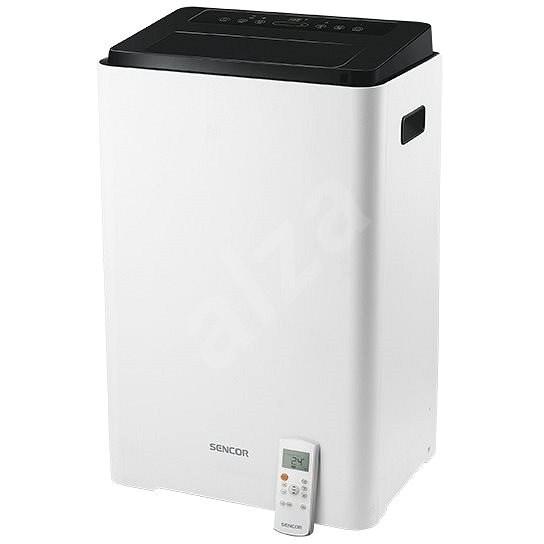 SENCOR SAC MT1411C - Mobilná klimatizácia