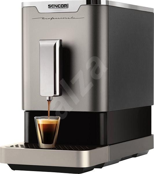 SENCOR SES 7010NP - Automatický kávovar