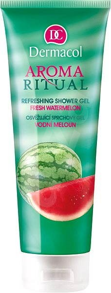 DERMACOL Aroma Ritual Shower Gel Fresh Watermelon 250 ml - Sprchový gél