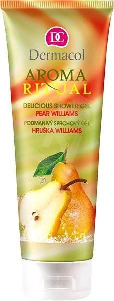 DERMACOL Aroma Ritual Shower Gel PEAR WILLIAMS 250 ml - Sprchový gél