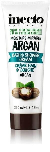 INECTO Shower Cream Argan 250 ml - Sprchový krém
