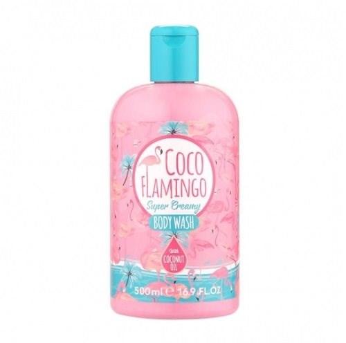 7a6a33b42 COCO FLAMINGO Body Wash 500 ml - Sprchový gél | Trendy