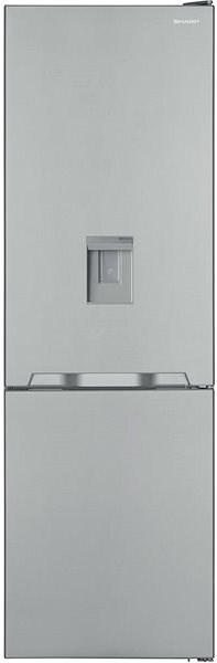 SHARP SJ BA10-IMDI2 - Chladnička s mrazničkou