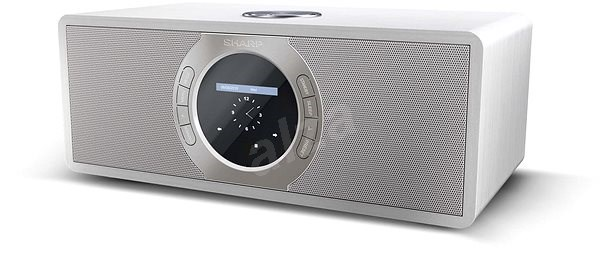 Sharp DR-I470WH - Internetové rádio