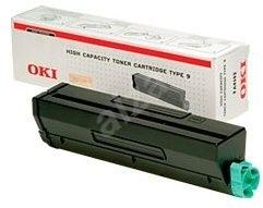 OKI 01103402 čierny - Toner