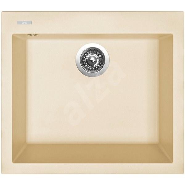 Sinks CUBE 560 Sahara - Drez
