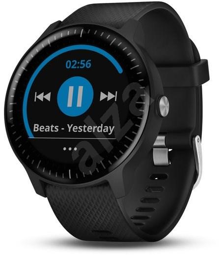 51f6cca9a7f55 Garmin vívoactive 3 Music - Smart hodinky | Alza.sk