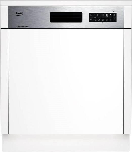 BEKO DSN 28330 X - Umývačka