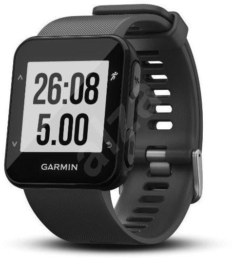 Garmin Forerunner 30 Gray Optic - Smart hodinky