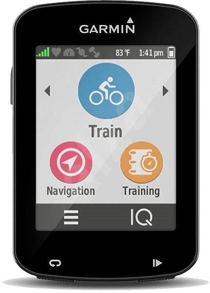 Garmin Edge 820 - Cyklonavigácia