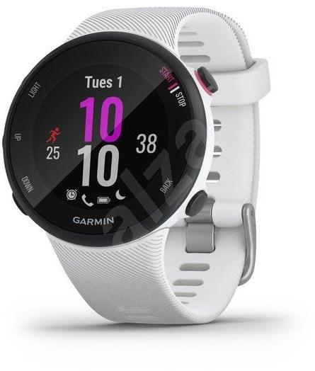 Garmin Forerunner 45S White - Smart hodinky